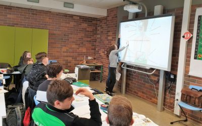 SMARTBoards und Wittlerboards im Unterricht nutzen